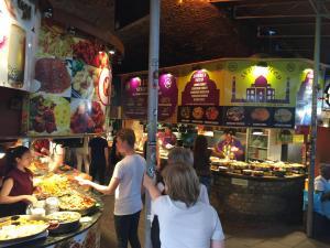 Essen am Markt